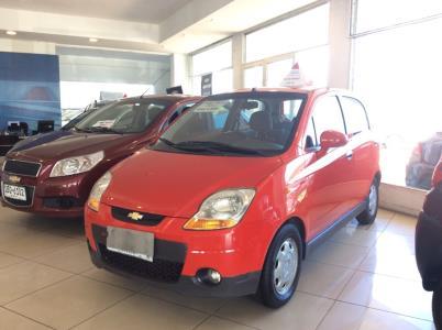 Auto Usado - Chevrolet Spark 2013