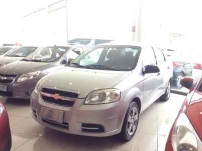 Auto Usado - Chevrolet Aveo 2012
