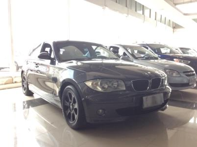 Vehículo - BMW 120 2005