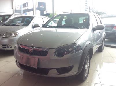 Auto Usado - Fiat Palio 2013