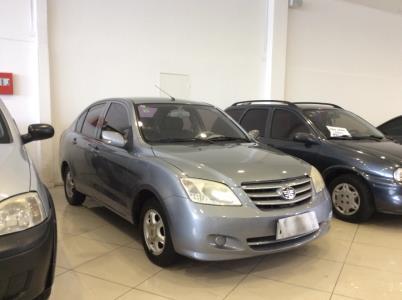 Auto Usado - FAW N5 2013