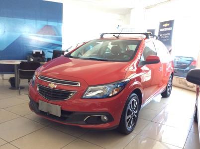 Auto Usado - Chevrolet Onix 2015