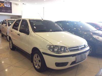 Auto Usado - Fiat Siena 2012