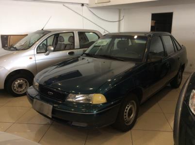 Auto Usado - Daewoo Cielo 2000