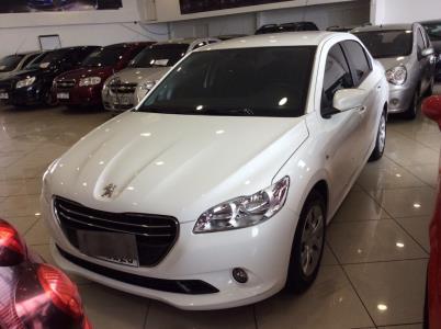 Auto Usado - Peugeot 301 2014