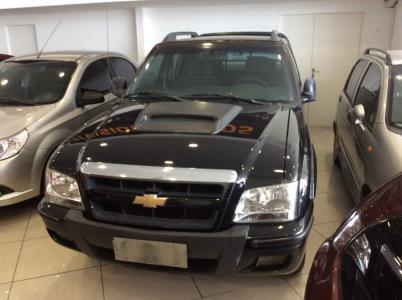 Auto Usado - Chevrolet S10 2010