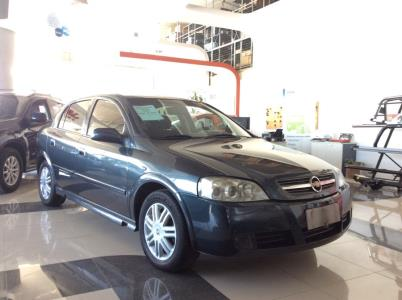Vehículo - Chevrolet Astra 2009