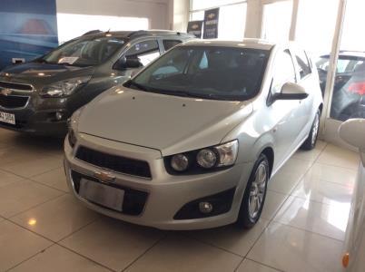 Auto Usado - Chevrolet Sonic 2013