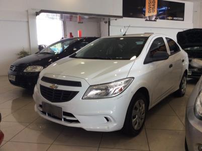 Auto Usado - Chevrolet Prisma 2015