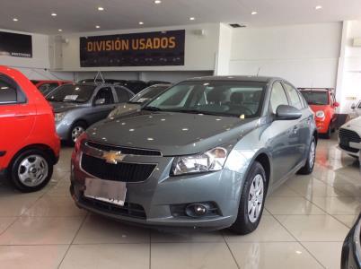 Auto Usado - Chevrolet Cruze 2010