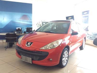 Auto Usado - Peugeot 207 2010