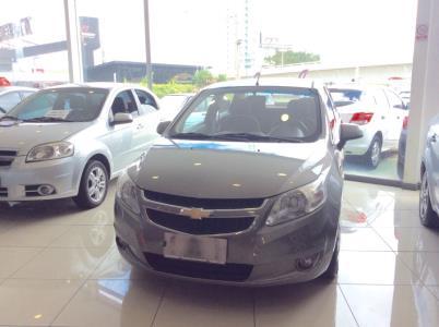 Auto Usado - Chevrolet Sail 2014
