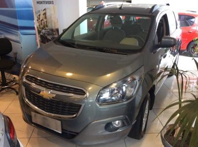 Auto Usado - Chevrolet Spin 2013