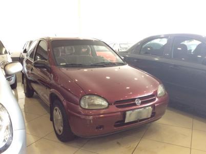 Auto Usado - Chevrolet Corsa 1997