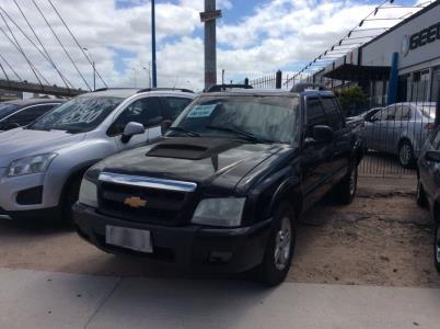 Auto Usado - Chevrolet S10 2011