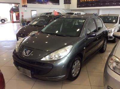 Auto Usado - Peugeot 207 2009