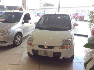 Vehículo - Chevrolet Spark 2014