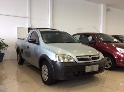 Auto Usado - Chevrolet Montana 2011