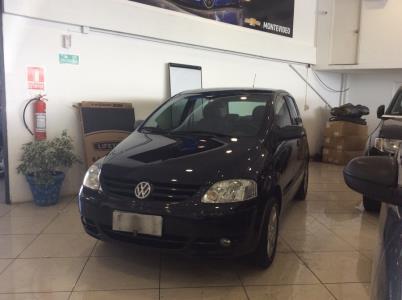 Auto Usado - Volkswagen Fox 2008