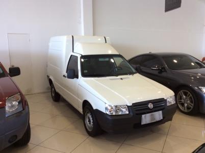 Auto Usado - Fiat Fiorino 2009