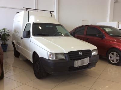 Auto Usado - Fiat Fiorino 2007