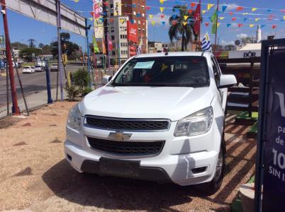 Vehículo - Chevrolet S10 2012