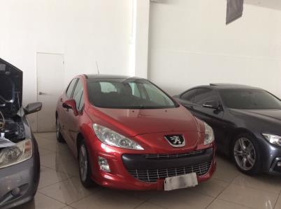 Auto Usado - Peugeot 308 2011